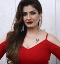 Raveena Tandon Actress, Producer, Model