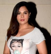 Richa Chadda Actress, Model