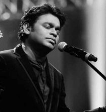 A.R. Rahman Music Director, Singer