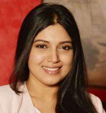Bhumi Pednekar Actress