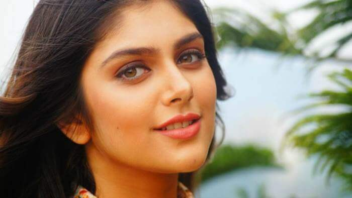 ishitha chauhan beauty