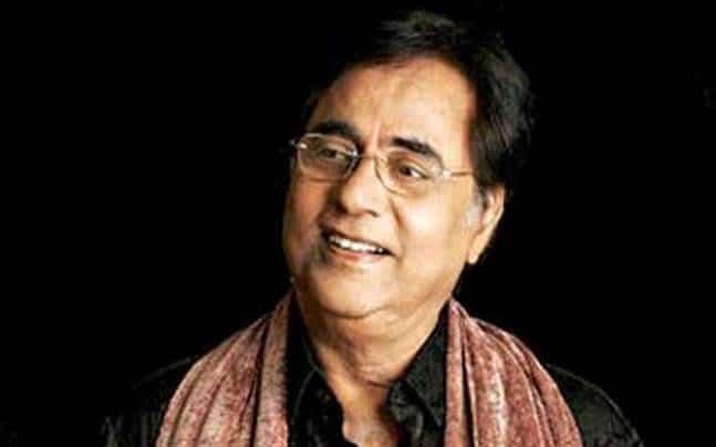 Jagjit Singh  Indian  Singer, Music Composer, Director