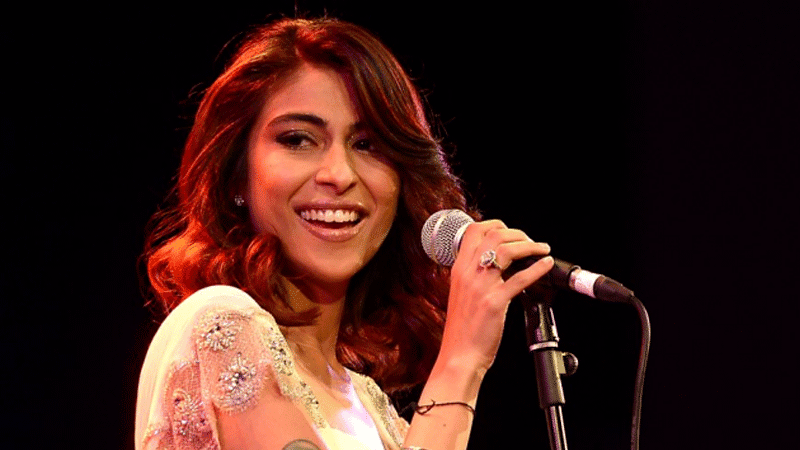 Meesha Shafi Indian Model, Actress, Singer