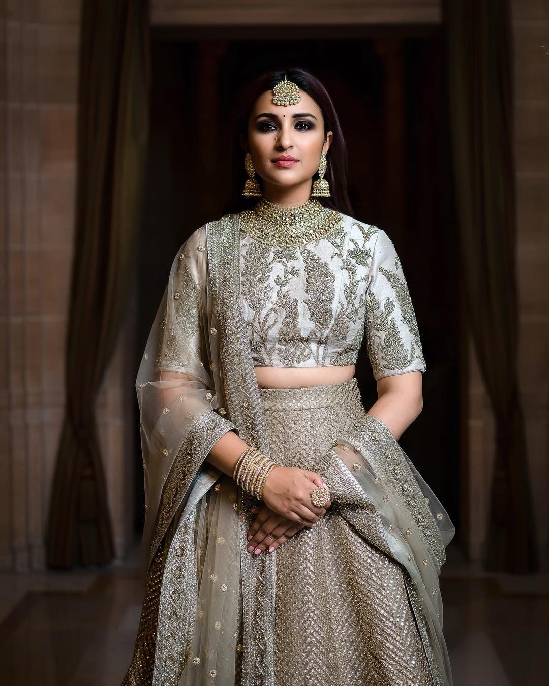 parineeti chopra bridal