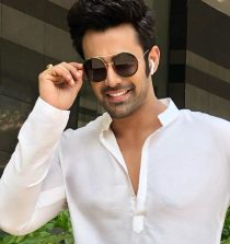 Pearl V Puri    Actor