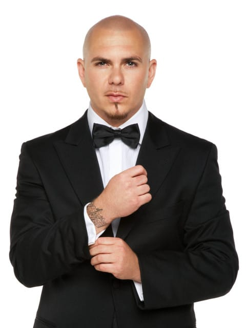 Pitbull American Singer, Songwriter, Rapper, Record producer, Actor