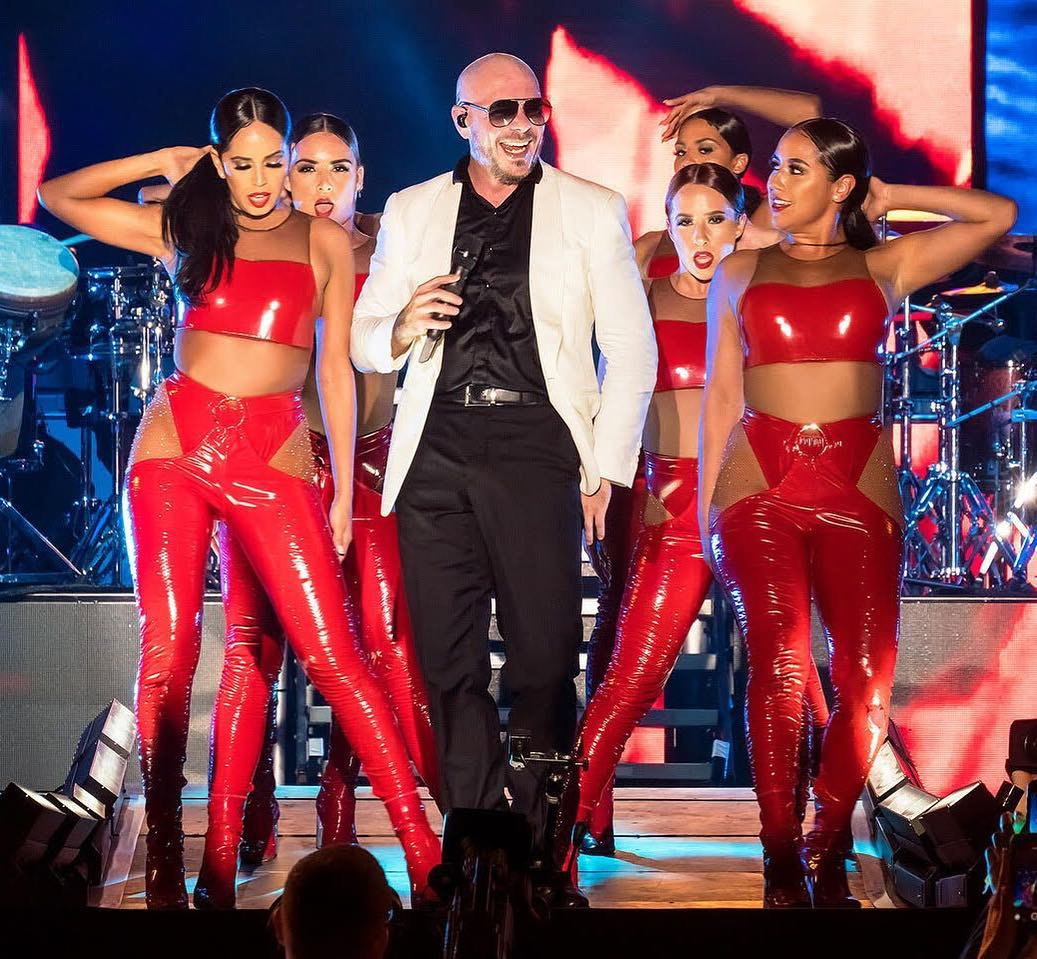 Pitbull Height, Age, Biography, Net worth, Wife, Family