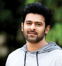 Prabhas Actor