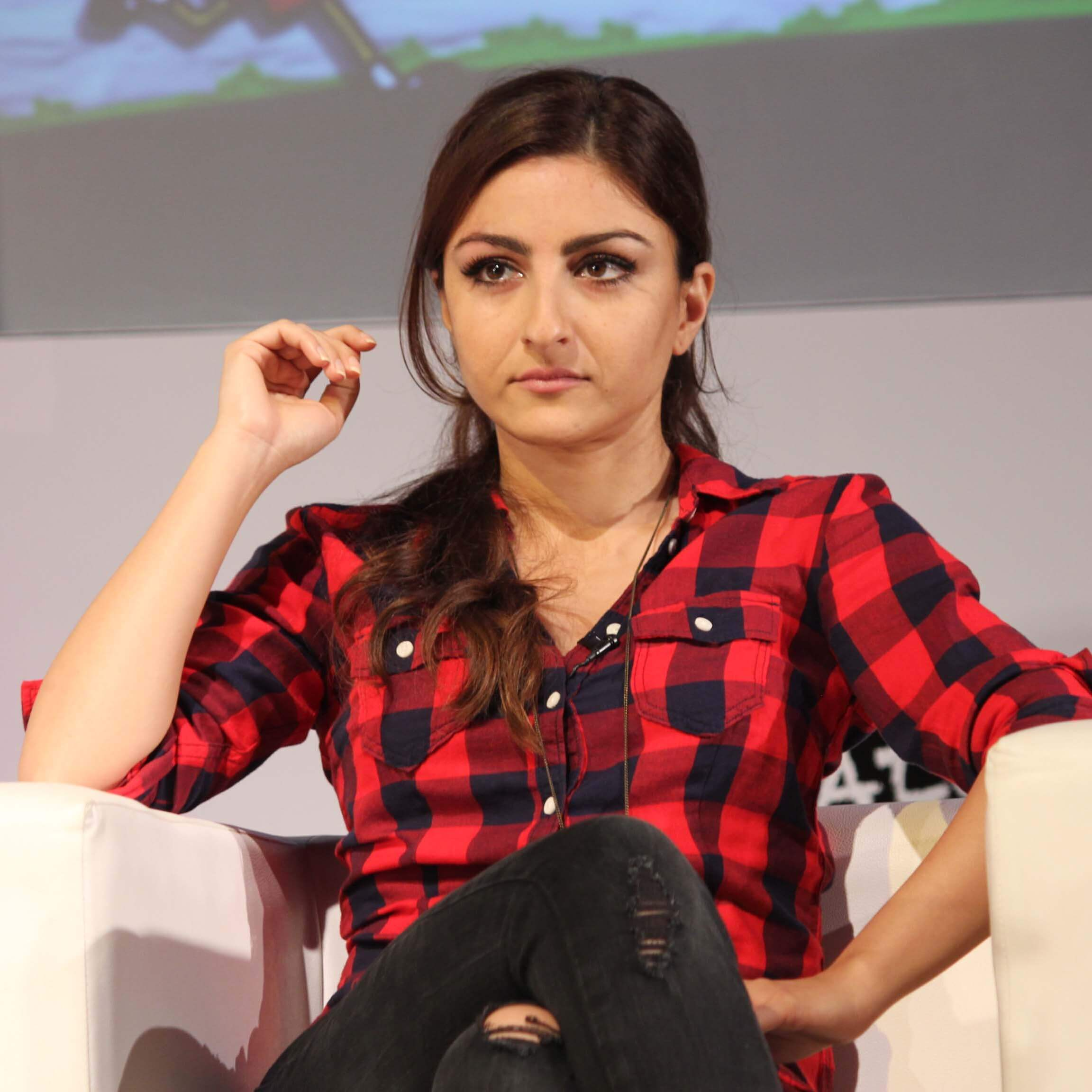 Soha Ali Khan Indian Actress