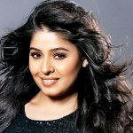 Sunidhi Chauhan Indian Singer