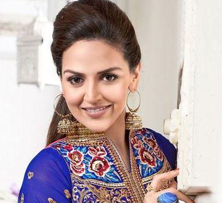 Esha Deol  Indian  Actress, Model