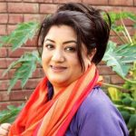 Hina Dilpazeer Pakistani Actress, Comedian, Television Presenter, Director, Singer