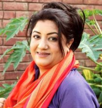 Hina Dilpazeer Actress, Comedian, Television Presenter, Director, Singer