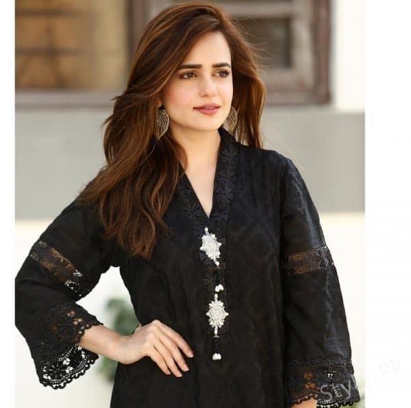Sumbul Iqbal Pakistani Actress, Model