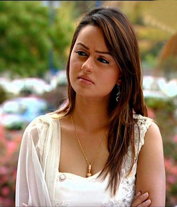 Javeria Abbasi Pakistani Actress