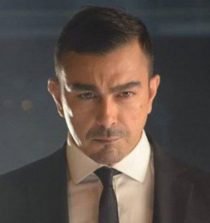 Shaan Shahid Actor, Director, Model, Host, Writer