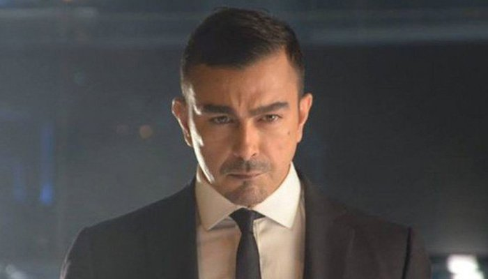 Shaan Shahid Pakistani Actor, Director, Model, Host, Writer