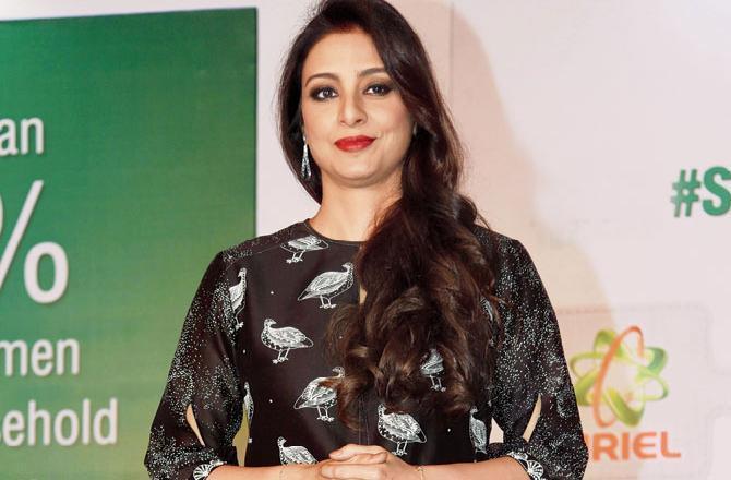 Tabu Indian Actress