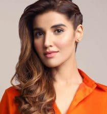 Hareem Farooq Actress