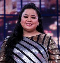 Bharti Singh Actress, Comedian