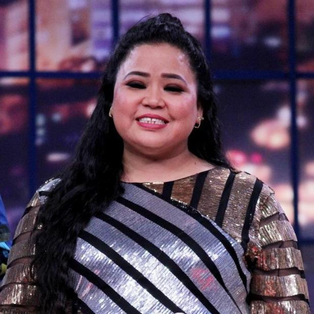 Bharti Singh Indian  Actress, Comedian