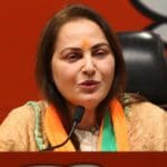 Jaya Prada Indian Actress