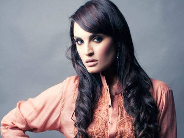 Nadia Hussain  Pakistani & British  Television actress, model, fashion designer, host and a dentist.