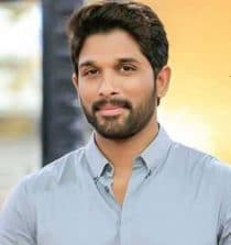 Allu Arjun Actor, Producer, Dancer, Playback Singer