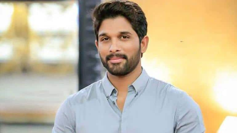 Allu Arjun Indian Actor, Producer, Dancer, Playback Singer
