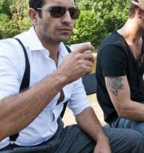 Bugra Gulsoy Actor, Screenwriter, Director, Graphic Designer, Producer, Architect, Photographer