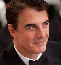 Chris Noth Actor