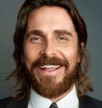 Christian Bale Movie Actor, Producter, Voice Actor