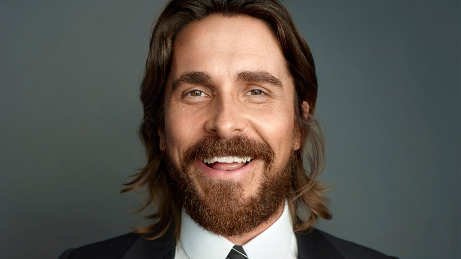 Christian Bale British Movie Actor, Producter, Voice Actor