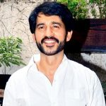 Hiten Tejwani Indian Actor