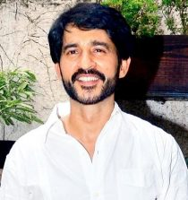 Hiten Tejwani Actor