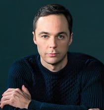 Jim Parsons Actor