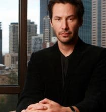 Keanu Reeves Voice Acting, Musican, Film Producer, Film Director, Actor