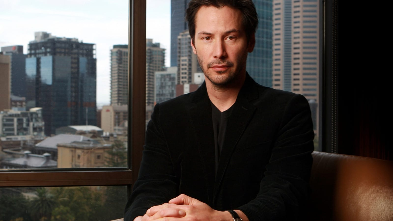 Keanu Reeves British, Canadian, American Voice Acting, Musican, Film Producer, Film Director, Actor