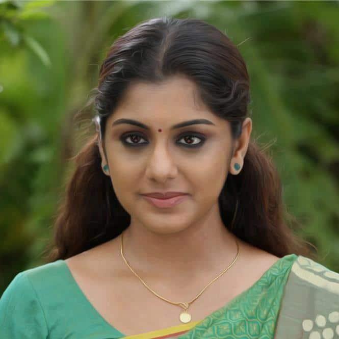 Meera Nandan Indian Actress