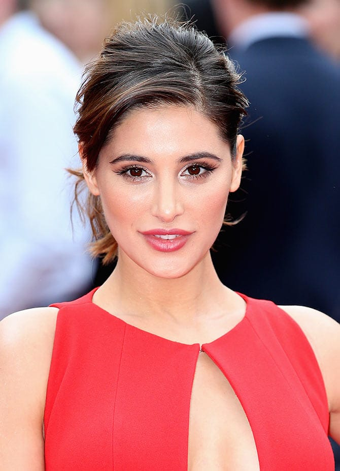 Nargis Fakhri American Model, Actress