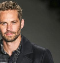 Paul Walker Actor, Model, Professional Race Car Driver