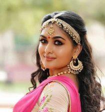 Prayaga Martin Actress, Model