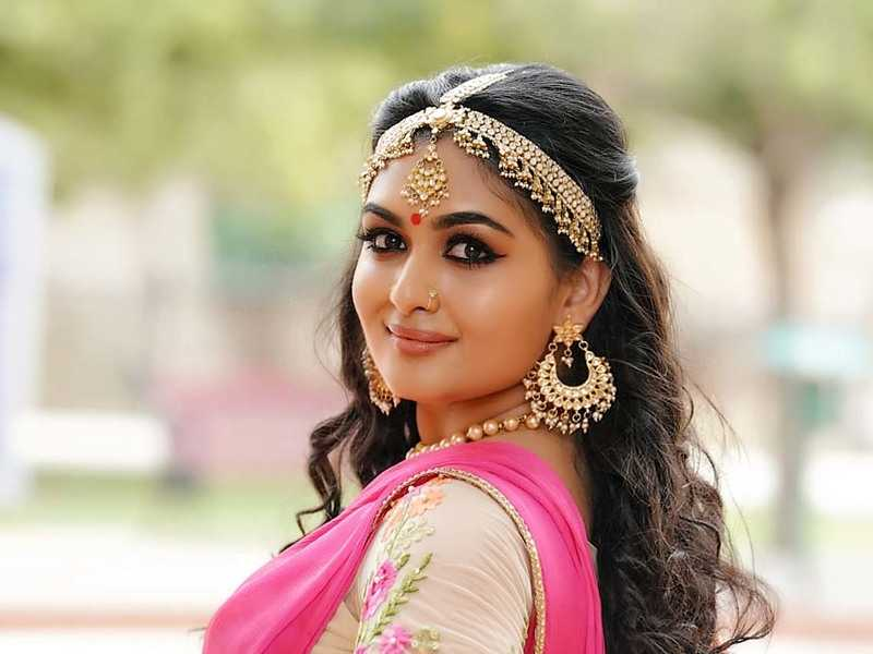 Prayaga Martin Indian Actress, Model