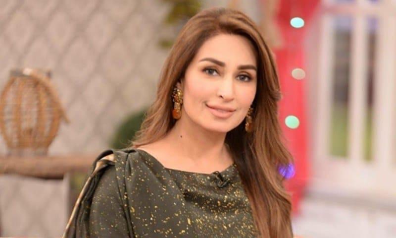 Reema Khan Pakistan Actress, Director, Producer