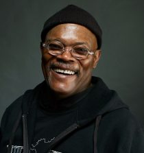 Samuel L. Jackson Actor, Film Producer