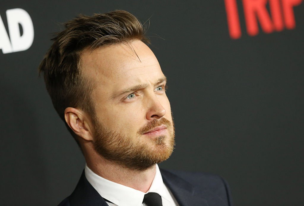 aaron paul American Actor