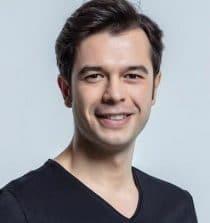 Atakan Çelik Actor