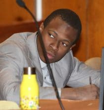 Chanel Lewis Murderer, Rapist