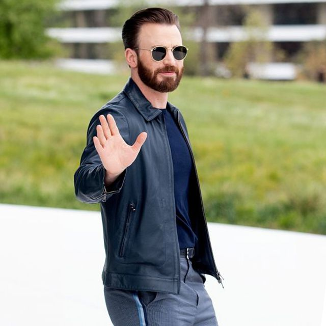 Chris Evans American Actor, Filmmaker