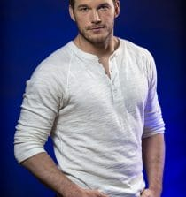 Chris Pratt Actor